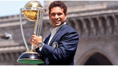 World Cup 2011 Fixing Claims:'सचिनसाठी तरी भारत-श्रीलंकावर्ल्ड कप फायनलची चौकशी करा', माजी कर्णधारअरविंदा डी सिल्वाचीICC, BCCI, SLC कडे मागणी