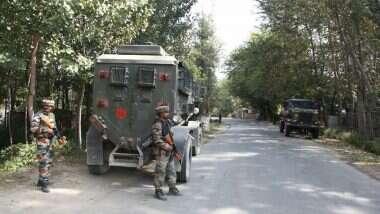 Jammu & Kashmir: शोपियाँ जिल्ह्यात भारतीय सैन्याकडून 3 दहशतवादी ठार; हिजबुल मुजाहिद्दीनशी संबंधाचे अंंदाज