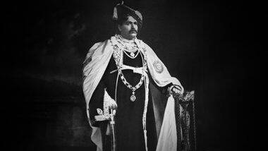 On This Day in 1884: आनंदीबाई यांनी यशवंतरावांना दत्तक घेऊन त्यांचं नाव 'शाहू' ठेवले, पुढे ते कोल्हापूरचे राजर्षी शाहू महाराज झाले