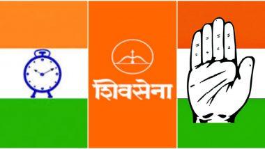 महाराष्ट्र विधान परिषद निवडणूक 2020: राज्यपाल नियुक्त 12 जागांसाठी महाविकासआघाडी घटक पक्षांमध्ये रस्सीखेच
