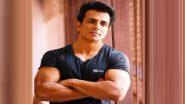 Sonu Sood Helps UP Girl: अभिनेता सोनू सूद ने 22 वर्षीय मुलीला गुडघा प्रत्यारोपण शस्त्रक्रियेसाठी केली आर्थिक मदत