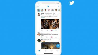 Twitter ने लाँच केले नवीन Fleets फिचर; इन्स्टाग्राम स्टोरीज प्रमाणे फक्त 24 तासांसाठी पोस्ट करता येऊ शकणार कंटेंट, जाणून घ्या How to Use