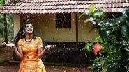 First Monsoon Health Tips: पहिल्या पावसात भिजण्याची मजा घ्यायची असेल तर 'या' गोष्टींची घ्या विशेष काळजी