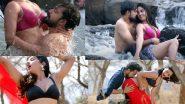 Marathi Bold Song: बिकिनीमध्ये अभिनेत्री तर शर्टलेस हिरो, थंडीमध्ये 'या' मराठी गाण्याने तापवले वातावरण; पहा Hot Scenes ने भरलेले हे गीत (Video)