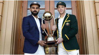 IND vs AUS 2020: टीम इंडियाविरुद्ध 'बॉक्सिंग डे' टेस्ट मेलबर्नच्या MCG बाहेर स्थानांतरित होण्याची शक्यता, ऑस्ट्रेलियाचा कर्णधार टिम पेन याने व्यक्त केली चिंता