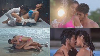Marathi Sexy Song: 'टकाटक' चित्रपटातील 'या' गाण्याने पार केल्या होत्या Boldness च्या सर्व सीमा; आतापर्यंत मिळाले तब्बल 11 मिलिअन पेक्षा जास्त व्ह्यूज