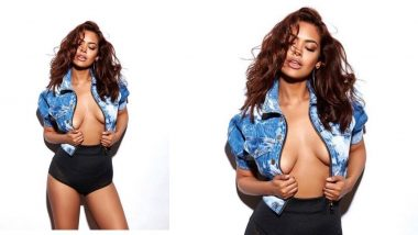 Esha Gupta Bold Photo: इन्स्टाग्राम अकाउंट हॅक झाल्यानंतर ईशा गुप्ता चे सर्व पोस्ट झाले डिलीट, अभिनेत्रीने पुन्हा शेअर केले बोल्ड फोटो