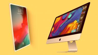 Apple iMac 0.8-inch iPad Air जुलै महिन्यात लॉन्च होण्याची शक्यता