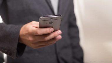 भारतात प्रतिदिनी Smartphone वर वेळ घालवण्याचे प्रमाण 25 टक्क्यांनी वाढले- रिपोर्ट