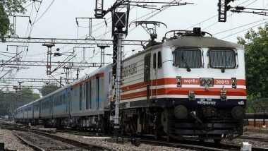 Indian Railways: 14 एप्रिल 2020 रोजी किंवा त्यापूर्वी बुक केलेली सर्व रेल्वे तिकिटे होणार रद्द; प्रवाशांना मिळणार Full Refund