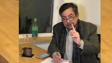 ज्येष्ठ पत्रकार विनोद दुआ यांना अटक करण्यास सर्वोच्च न्यायालयाकडून 6 जुलै पर्यंत प्रतिबंध; हिमाचल प्रदेश सरकारला नोटीस