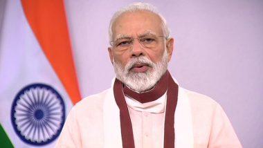 पीएम नरेंद्र मोदी उद्या दुपारी 1:30 वाजता 'India Global Week' ला संबोधित करणार; 5000 हून अधिक लोक, तर दोनशेहून अधिक वक्ते सहभागी होणार