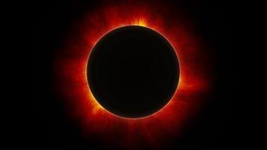 Surya Grahan June 2020 Date: 21 जून दिवशी दिसणारे कंकणाकृती सूर्यग्रहण कधी, कुठे, कसं पाहु शकाल?