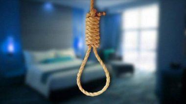 Suicide: लॉकडाऊनमुळे कामधंदा नसल्याने ठाण्यात एका व्यक्तीची गळफास लावून आत्महत्या