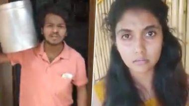 #Video: रिंकू राजगुरू ने सैराट स्टाईल मध्ये दिला कोरोना पासून बचावाचा सल्ला; पुणे पोलिसांनी शेअर केलेला हा व्हिडीओ नक्की पहा