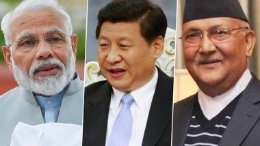 India - China Tensions: नेपाळ सरकारचं भारताला पत्र; भारत आणि चीन आपल्यातील वाद शांततेने सोडवतील असा वर्तवला विश्वास, वाचा सविस्तर