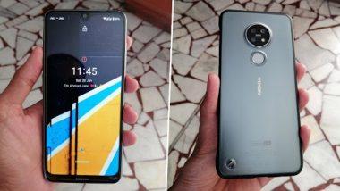 नोकिया कंपनीची धमाकेदार ऑफर; Nokia 7.2 खरेदीवर आता मिळणार 'हा' स्मार्टफोन 'फ्री'