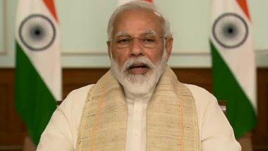 India China Face-Off: भारतीय जवानांचे बलिदान व्यर्थ ठरणार नाही, जशास तसे उत्तर देण्यास भारत सक्षम- पंतप्रधान नरेंद्र मोदी