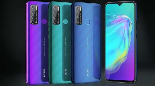 Tecno Spark Power 2 Launched in India: भारतात Tecno कंपनीचा टेकनो स्पार्क पॉवर 2 बजेट स्मार्टफोन लॉन्च; काय आहे खासियत? घ्या जाणून