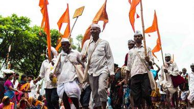 Ashadhi Ekadashi Wari 2020: संत तुकाराम महाराज पालखी प्रस्थान सोहळ्यास उद्या दुपारी सुरुवात; जाणून घ्या कसा असेल कार्यक्रम