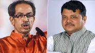 Pravin Darekar Criticizes Shiv Sena: शिवसेना दुर्लक्ष करते म्हणून थोडासा पाऊस पडला तरी, मुंबई पाण्याखाली जाते- प्रविण दरेकर
