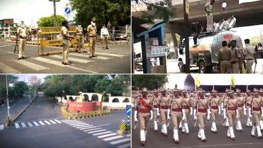 Maharashtra Police Corona Yoddha Documentary: कोविड-19 संकटात महाराष्ट्र पोलिसांनी केलेल्या अविरत कार्याचा आढावा दर्शवणारी डॉक्युमेंटरी गृहमंत्री अनिल देशमुख यांनी ट्विटद्वारे केली शेअर!