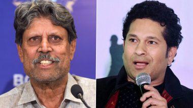 Kapil Dev Suffers Heart Attack: कपिल पाजी, लवकर बरे व्हा! वर्ल्ड कप विजेत्या कर्णधारासाठी क्रीडाविश्वातून प्रार्थना