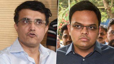 BCCI ने देशांतर्गत क्रिकेटपटूंसाठी मॅच फी वाढवली; Jay Shah यांची घोषणा