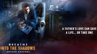 Breathe Into the Shadows Leaked: अभिषेक बच्चन याची पहिली वेबसिरीज 'ब्रीद: इनटू द शॅडोज' पायरसीला बळी; Telegram आणि TamilRockers सर्व एपिसोड्स उपलब्ध