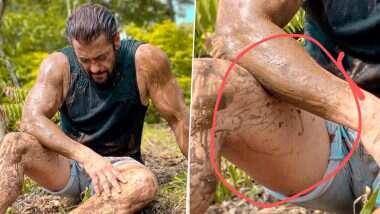 शेतकर्यांना सलाम करणारा फोटो केल्यानंतर सलमान खान सोशल मीडियावर ट्रोल; पहा Trolling Comments