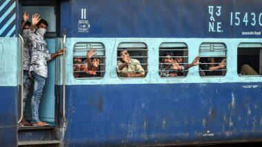Indian Railway On Time: भारतीय रेल्वेने रचला इतिहास; 1 जुलै रोजी देशातील सर्व गाड्या पोहोचल्या वेळेवर, Punctuality Rate 100 टक्के