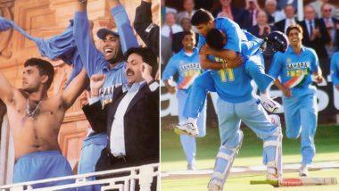 Sourav Ganguly Birthday: हॅप्पी बर्थडे दादा! भारताला लढायला शिकवणाऱ्या सौरव गांगुलीला क्रिकेट विश्वातून शुभेच्छा, मोहम्मद कैफच्या ट्विटची चर्चा