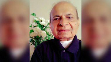 Film Producer Harish Shah Passes Away: बॉलीवुड चे ज्येष्ठ फिल्म निर्माते- दिग्दर्शक हरीश शाह यांचे निधन