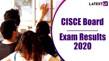 ICSE, ISC Results 2020: CISCE बोर्डाच्या इयत्ता 10 वी आणि 12 वी चा निकाल जाहीर; cisce.org वर असा चेक करा तुमचा रिझल्ट