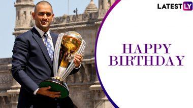 MS Dhoni Birthday Special:एमएस धोनी याचे 5 धाडसी निर्णय ज्यांनी प्रत्येकाला चकित केले पण बदलला भारतीय क्रिकेटचा चेहरा