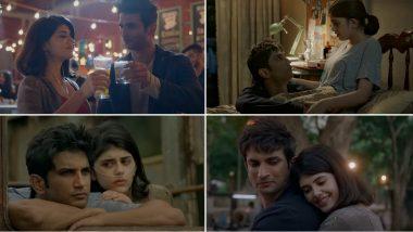 Dil Bechara Official Trailer: सुशांत सिंह राजपूत याचा शेवटचा चित्रपट 'दिल बेचारा' चा ट्रेलर अखेर प्रदर्शित; हृदयाला स्पर्शून जाणारा हा ट्रेलर एकदा पाहाच