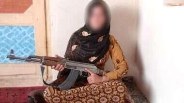 Brave Afghan Girl: अफगाणी मुलीने AK-47 रायफलने केला तालीबानी दहशतवाद्यांचा खात्मा, घेतला आई-वडिलांच्या हत्येचा बदला; सरकारनेही केले शौर्याचे कौतुक