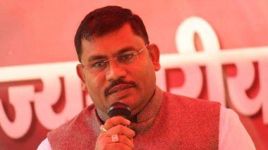 Anil Mahajan Letter To Devendra Fadnavis:  अजूनही वेळ गेली नाही, एकनाथ खडसे यांना सोबत घ्या! भाजप कार्यकर्ता अनिल महाजन यांचे देवेंद्र फडणीस यांना पत्र