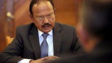 India China Tension: NSA अजीत डोभाल यांच्या चीन परराष्ट्र मंत्री वांग यी यांच्यासोबत चर्चेनंतर LAC वर चीन सामंजस्याच्या भूमिकेत