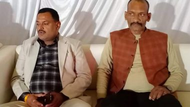 ठाणे: Kanpur Encounter Case मधील विकास दुबे चा साथीदार अरविंद सोबत त्याचा ड्रायव्हरला मुंबईच्या ATS Juhu Unit कडून अटक