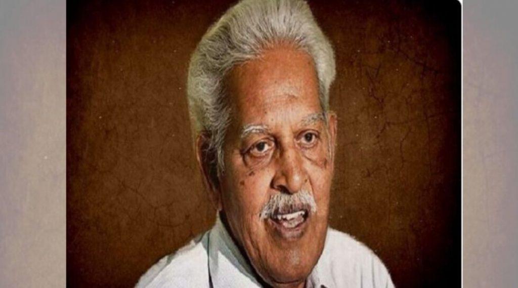 Varavara Rao Health Updates: कोविड 19 ची लागण झालेल्या वरावरा राव यांना Neurological Problem सुद्धा; सेंट जॉर्ज हॉस्पिटलमध्ये स्पेशॅलिस्ट डॉक्टरांकडून उपचार