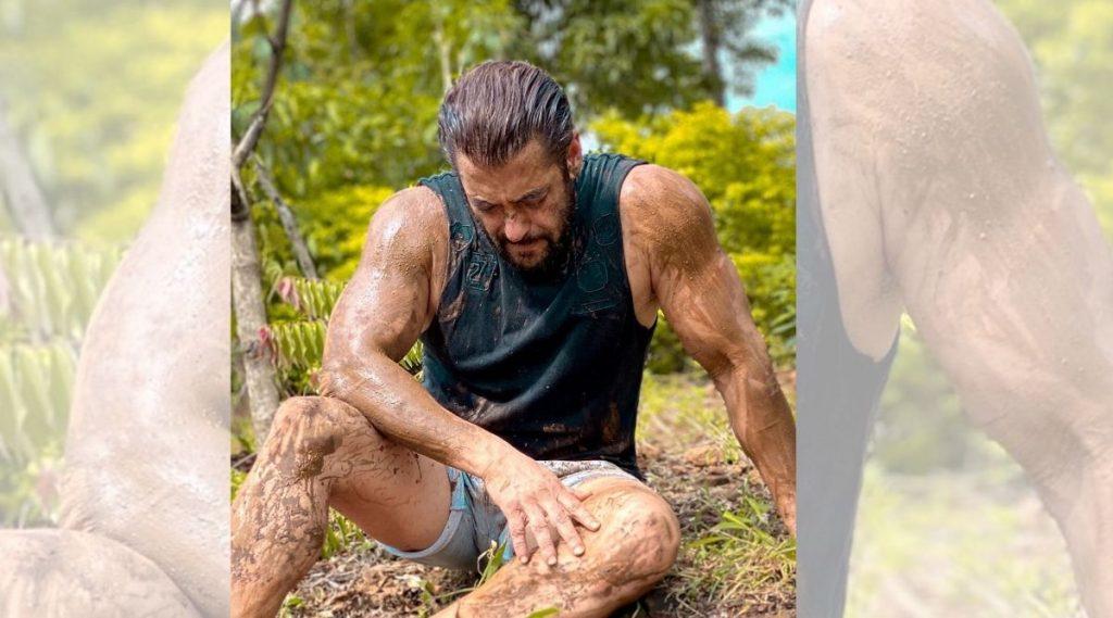 अभिनेता सलमान खान चा शेतकर्यांना सलाम; शेअर केला खास फोटो (See Post)