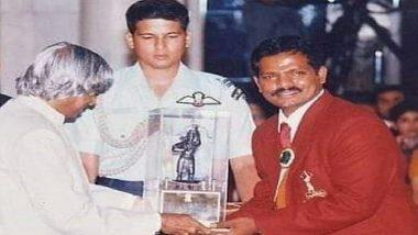 Ramesh Tikaram, अर्जुन पुरस्कार विजेत्या पॅरा बॅटमिंटन दिग्गज खेळाडूचं COVID 19 मुळे निधन; केंद्रीय क्रीडामंत्री Kiren Rijiju यांंची श्रद्धांजली