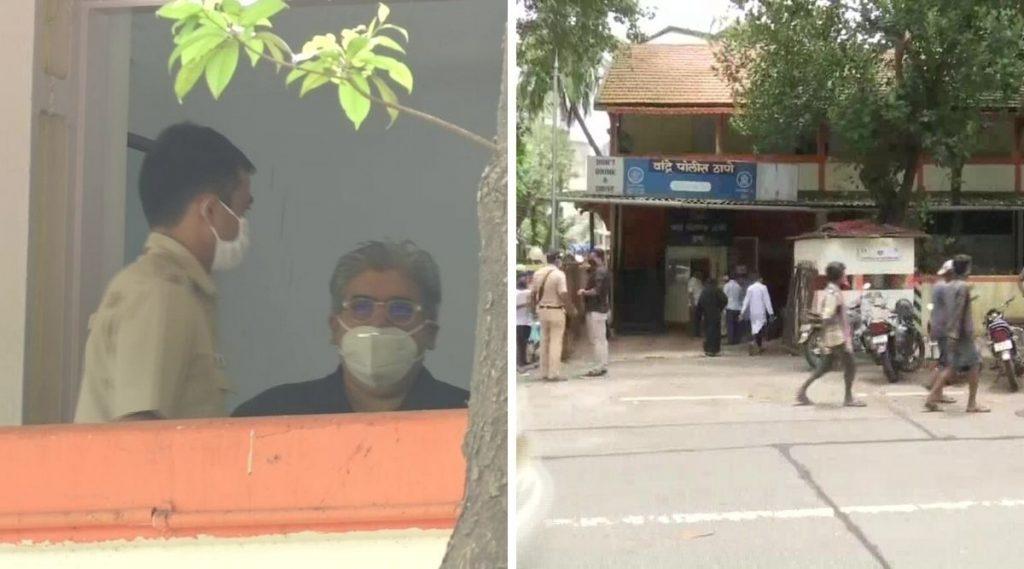Sushant Singh Rajput's Suicide Case: सिने समिक्षक राजीव मसंद वांद्रे पोलिस ठाण्यात दाखल; सुशांतच्या आत्महत्येप्रकरणी होणार चौकशी