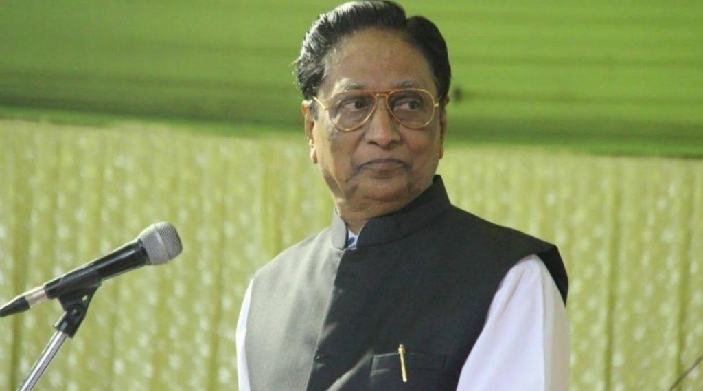 Bhaskarrao Avhad Dies: ज्येष्ठ विधिज्ञ अॅड. भास्करराव आव्हाड यांचे निधन