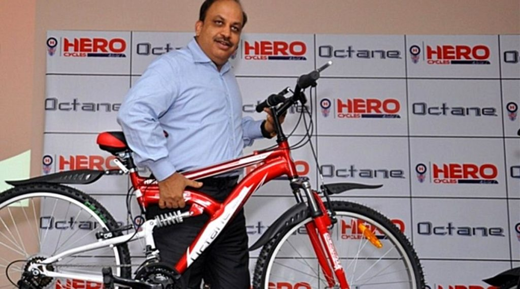 Hero Cycles-China Business Cancelled: 'हिरो सायकल'चा चीनला मोठा झटका; 900 कोटींचा व्यवहार केला रद्द, आता जर्मनी बनवणार नवे पार्टस
