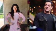 Payal Rohatgi Twitter Account Suspended: अभिनेत्री पायल रोहतगीचे ट्विटर अकाऊंट झाले सस्पेंड; सलमान खानने हे घडवल्याचा आरोप (Watch Video)