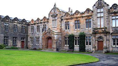 जगातील प्रतिष्ठित विद्यापीठ University of St Andrews लैंगिक शोषणाच्या आरोपामुळे वादाच्या भोवऱ्यात; 20 हून अधिक विद्यार्थिनींनी केले बलात्काराचे आरोप