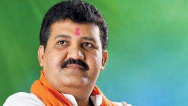 Pooja Chavan Suicide Case: पूजा चव्हाण आत्महत्या प्रकरणी कोडींत सापडलेल्या वनमंत्री संजय राठोड यांचा राजीनामा