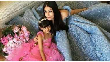 अमिताभ बच्चन, अभिषेक बच्चन यांच्यानंतर अभिनेत्री ऐश्वर्या राय आणि आराध्या उपचारासाठी नानावती रुग्णालयात दाखल